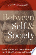 Between Self and Society