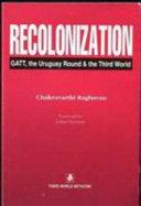Recolonization