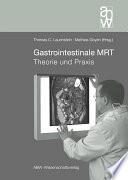 Gastrointestinale MRT