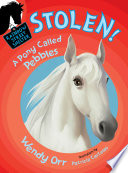 STOLEN  A Pony Called Pebbles