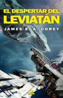 El Despertar De Leviatan Leviathan Wakes