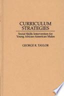 Curriculum Strategies