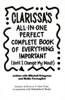 Clarissa's All-in-One