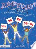 Jumpstart  Numeracy