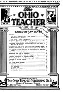 The Ohio Teacher