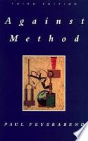 Against Method
