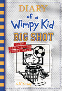 Diary of a Wimpy Kid: Book 16 Book
