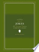 Ultimate Book of Jokes