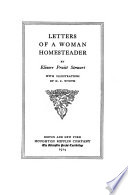Letters of a Woman Homesteader Book PDF