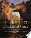 Alexander Von Humboldt And The United States