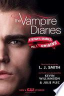 The Vampire Diaries  Stefan s Diaries  1  Origins