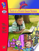 Tales of a Fourth Grade Nothing Lit Link Gr  4 6