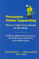 Ebook Persuasive Online Copywriting Epub Bryan Eisenberg,Jeffrey Eisenberg,Lisa T. Davis Apps Read Mobile