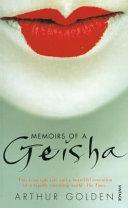 cover img of Memoirs of a Geisha