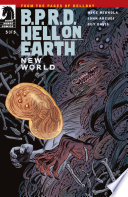 B P R D  Hell on Earth  New World  5