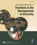 Elections and the Management of Diversity