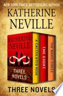 Three Novels