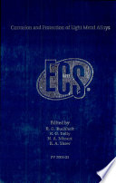 Corrosion And Protection Of Light Metal Alloys book