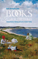 Books for Idle Hours Book PDF