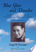 Blue Skies and Thunder Instructor When The Government Ousted Him From