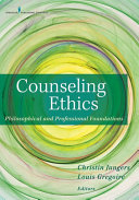 Counseling Ethics