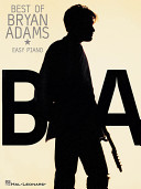 Best of Bryan Adams Book PDF