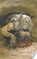 Der Troll Notizbuch Trolle Und Goblins