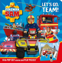 Fireman Sam Let s Go Team