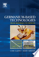 Germanium Based Technologies