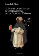 Conventi  chiese e figli di San Domenico della diocesi di Cassano