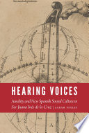 Hearing Voices Book PDF