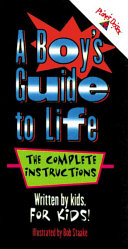 A Boy S Guide To Life