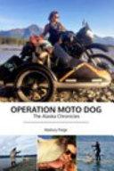 Operation Moto Dog