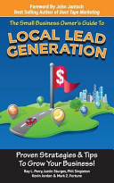 Small Business Owner s Guide to Local Lead Generation