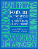 Nonfiction Author Studies in the Elementary Classroom