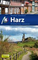 Harz Reisef  hrer Michael M  ller Verlag
