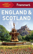 Frommer s England and Scotland