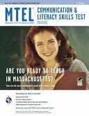 Mtel Communication And Literacy Skills Test