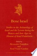 Bene Israel Book PDF