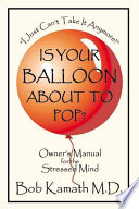 Is Your Balloon about to Pop