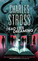 Book Dead Lies Dreaming