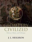 Geometry Civilized
