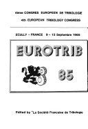 Eurotrib 85