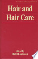 Hair And Hair Care book
