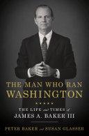 Book The Man Who Ran Washington