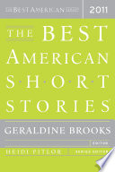 The Best American Short Stories 2011 Of The Past Year From A Variety Of