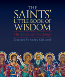 The Saints' Little Book of Wisdom Book