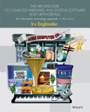 The Architecture of Computer Hardware and System Software  An Information Technology Approach  5th Edition