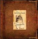 Le invenzioni di Leonardo da Vinci  Libro pop up