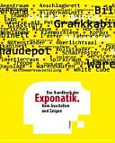 Das Handbuch der Exponatik
